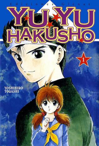 Ebook Yu Yu Hakusho Volume 1 Goodbye Material World Yu Yu Hakusho 1 By Yoshihiro Togashi