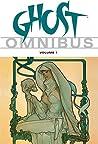 Ghost Omnibus Volume 1