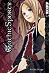 Gothic Sports, Vol. 1