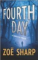 Fourth Day (Charlie Fox Thriller, #8)
