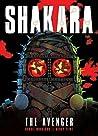 Shakara: The Avenger