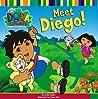 Meet Diego! (Dora the Explorer, #7)