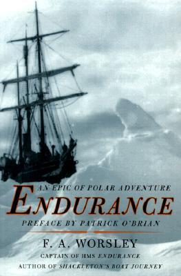 Endurance by Frank A. Worsley