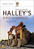 Halley's Bible Handbook with the New International Version