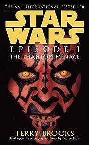 The Phantom Menace (Star Wars: Novelizations, #1)