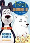 The Legend of Diamond Lil (J.J. Tully Mystery #2)