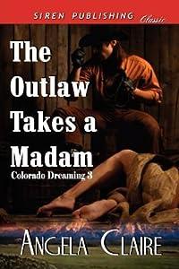 The Outlaw Takes a Madam (Colorado Dreaming #3)