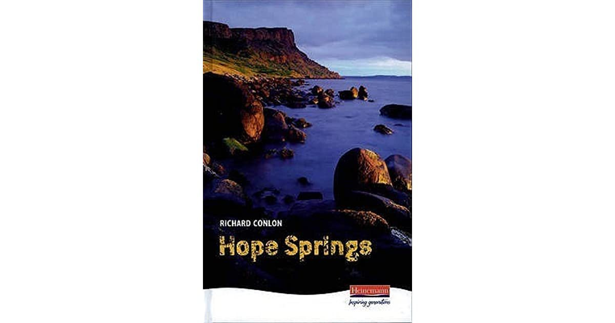Longing for Home, Book 2: Hope Springs: A Proper Romance