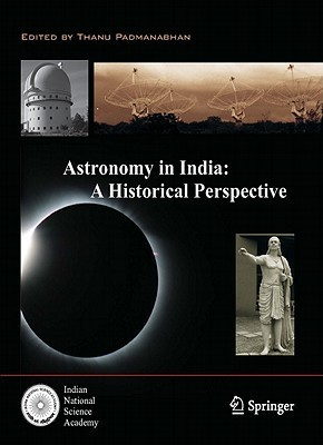 Astronomy in India A Historical Perspective