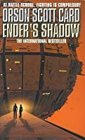Ender's Shadow (Shadow Series, #1)