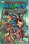 Marvel Atlas by Michael  Hoskin