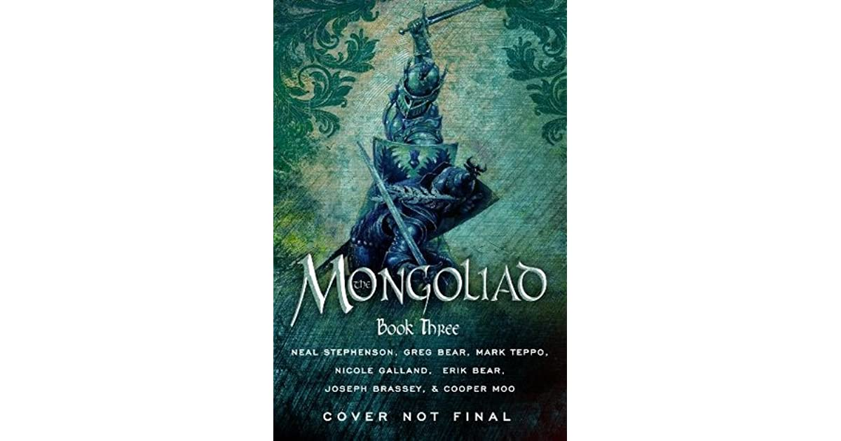 Books similar to The Mongoliad: Book One (Foreworld, #1)
