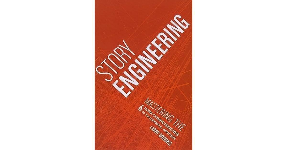larry brooks story engineering
