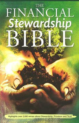 Financial Stewardship Bible-CEV
