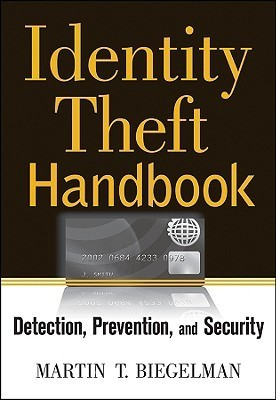 Identity Theft Handbook - Detection  Prevention and Security 2009 (Malestro