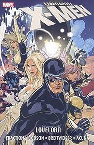 Uncanny X-Men: Lovelorn