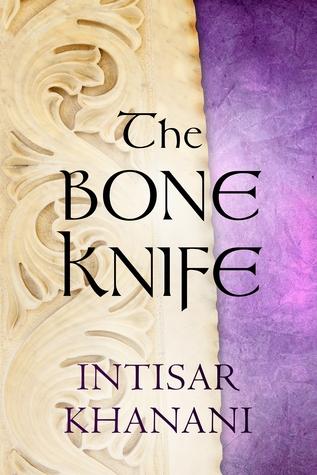 The Bone Knife (Dauntless Path, #1.5)