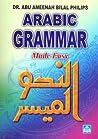 Arabic Grammar Made Easy: Book 1