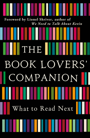 The Book Lovers' Companion by Lionel Shriver