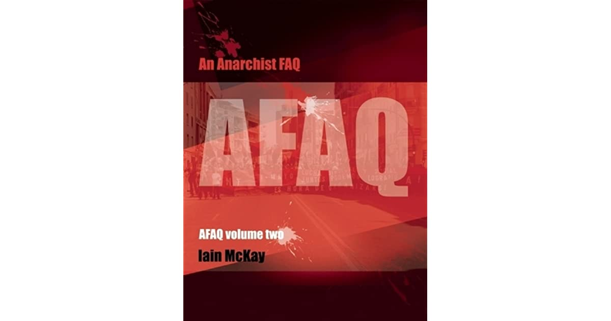 an anarchist faq volume 2 by iain mckay
