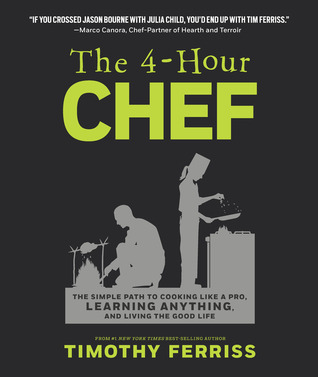 The 4-Hour Chef The Simple Path