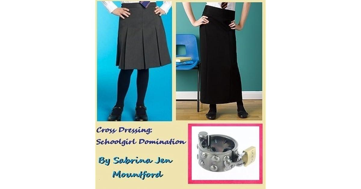 Not cross dress domination understand