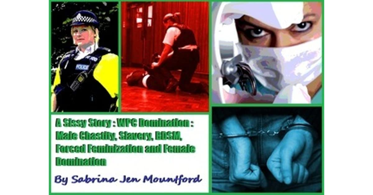 A Sissy Story Wpc Domination By Sabrina Jen Mountford-5934