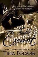 Lawful Escort (Eternal Bachelors Club, #1)