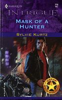 Mask of a Hunter (The Seekers #2)