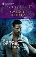 Pull of the Moon (He's A Mystery)