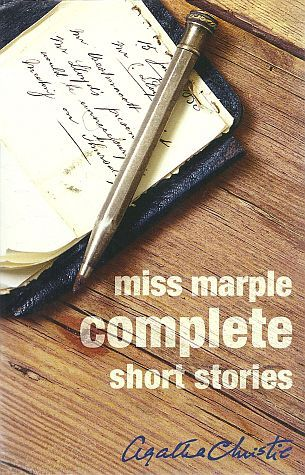 Miss Marple: The Complete Short Stories (Miss Marple 13)