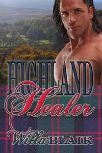 Highland Healer (Highland Talents, #1)