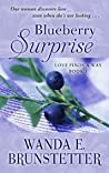 Blueberry Surprise (Love Finds a Way, #1)