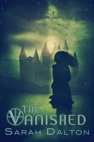 The Vanished (Blemished, #2)