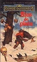 Ríos de Plata (El Valle del Viento Helado, #2)
