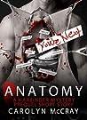 Anatomy (Harbinger Mystery, #0.5)