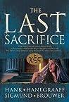 The Last Sacrifice (The Last Disciple #2)