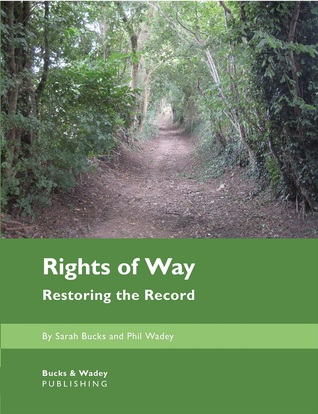 Rights of Way: Restoring the Record