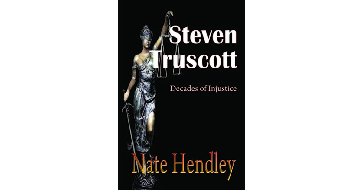 Steven Truscott Decades Of Injustice By Nate Hendley