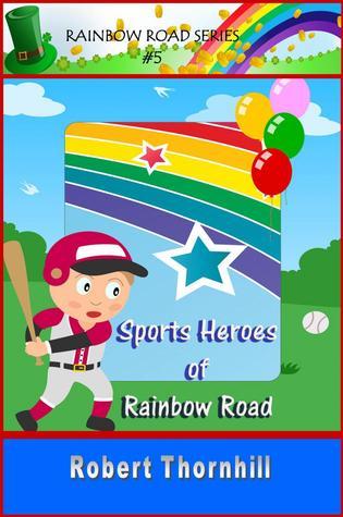 Sports Heroes Of Rainbow Road