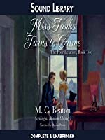 Miss Tonks Turns to Crime (The Poor Relation #2)