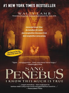 Sang Penebus (I Know This Much Is True)