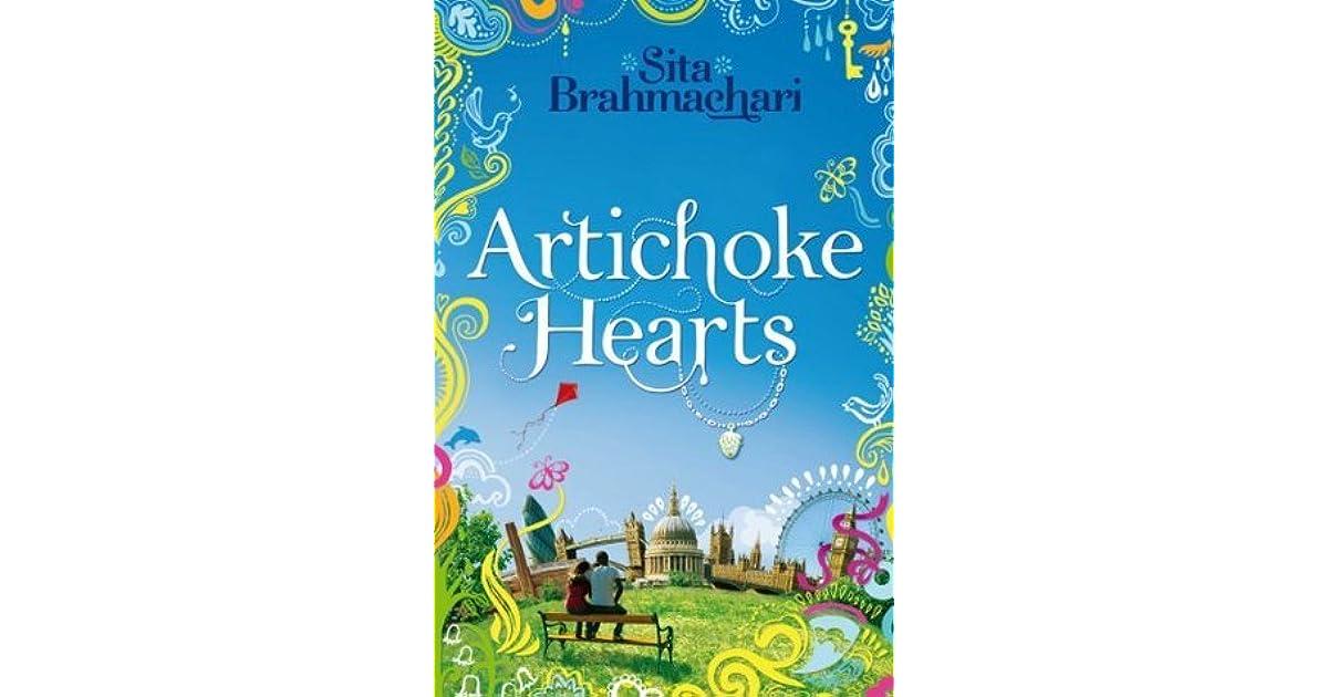 37a966286 Artichoke Hearts by Sita Brahmachari