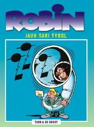 Jauh Dari Tyrol (Robin, #4)