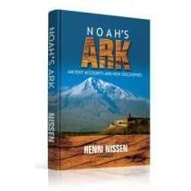 Noahs ark - Ancient Accounts and New Discoveries