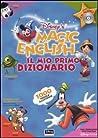 Disney's Magic English: Il mio primo dizionario