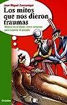 Los mitos que nos dieron traumas audiobook download free