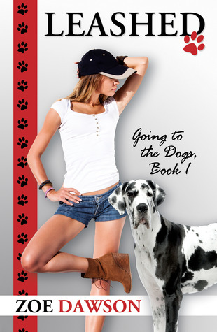 Leashed (Going to the Dogs, #1)