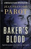 The Baker's Blood (Nicolas Le Floch, #6)
