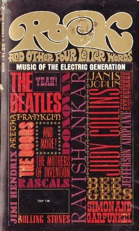 Four Letter O Words.Rock And Other Four Letter Words Music Of The Electric